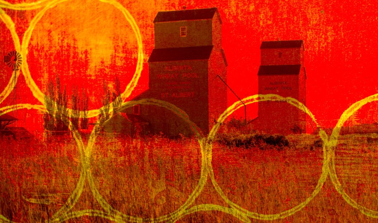 vanishing prairies
