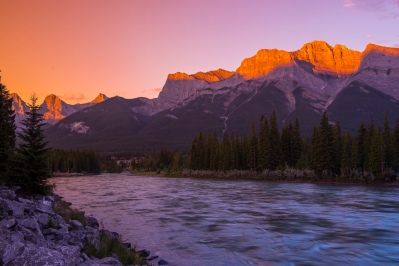 canmore sunrise (25 of 1)