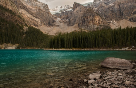 morraine lake (1 of 1)