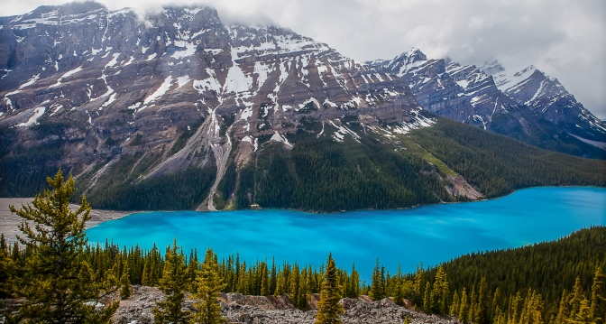 peyto lake 2 (1 of 1)