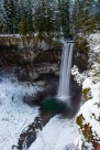 waterfalls after the winter storm (1 of 1)